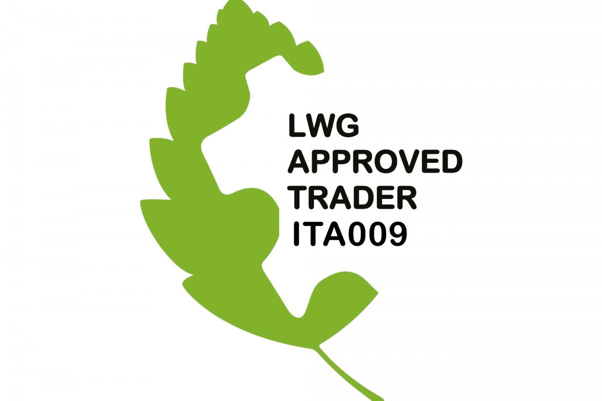 LWG Approved 2018